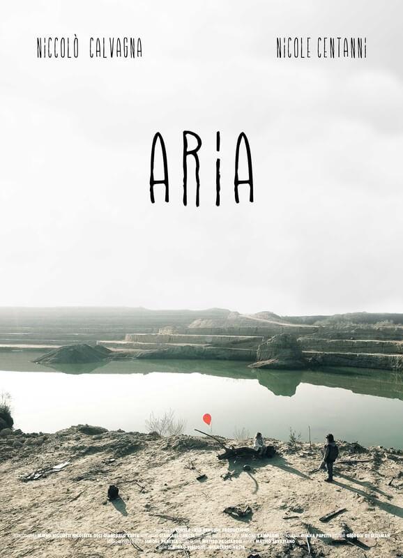 React Short Film Festival 2019 corto ARIA