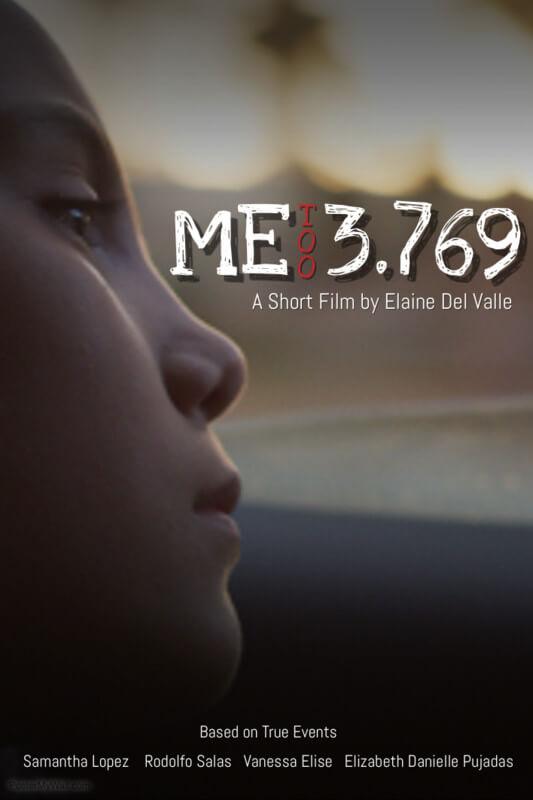 React Short Film Festival 2019 corto ME3769