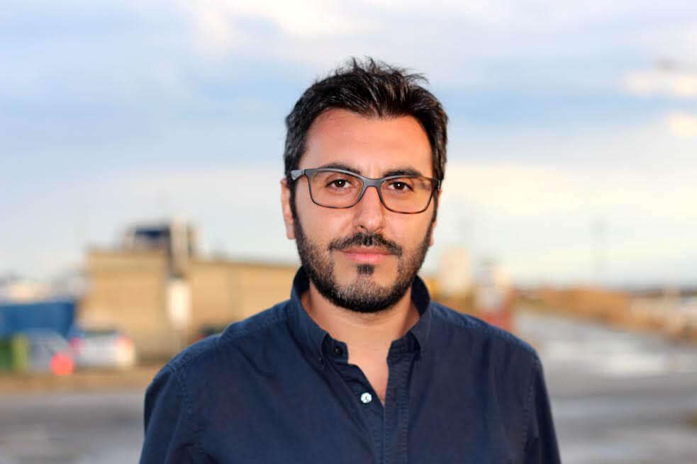 Alessandro grande giurato react film festival 2019