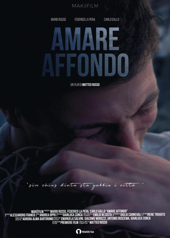 AMARE AFFONDO